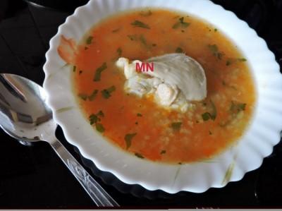 Что можно приготовить из куриного филе на ужин рецепт с фото