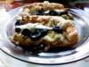 Пирог со шпротами