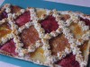 Пирог «Разноцветный»