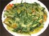 Пучимге (овощные блинчики по корейски)