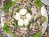 Салат «Гнездышко»