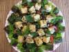 Салат с маринованным...