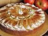 Бабушкин яблочный пирог-торт