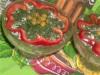 Салат-коктейль «Слоёное чудо»