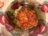 Рыбка с овощами от Танюни