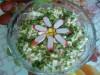 Салат из крабовых...