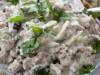 Салатик «Очень вкусный»