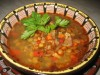 Супа леща (лешта), или чечевичный суп - болгарская кухня