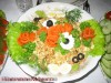 «Королевский салат»