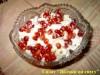 Салат «Яблоки на снегу»