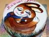 Украшение тортов ( Заразили ведь :)))) )