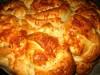 Английский пирог с сыром (и ветчиной)