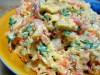 Салат-начинка для лаваша