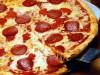 Пицца настоящая...