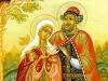 8 июля-День Петра и Февронии Муромских - опрос