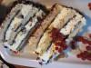 Швейцарский творожный торт