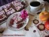 Смородиновый пирог с безе