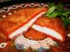 «Чушка бюрек» - болгарская кухня