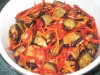 Закуска  Зимний салат