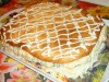 Слоёный закусочный пирог...
