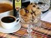 Кофейное мороженое «Irish cream»