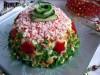 Закусочный тортик из...
