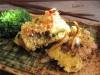 Хрустящая рыба по-тайски