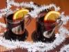 Глинтвейн со вкусом чёрной смородины
