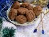 Шоколадное печенье...
