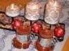 Алкогольный глинтвейн со вкусом корицы