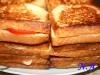 Горячие бутерброды на...