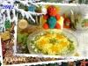 Самый простой рецепт салата «Мимоза»