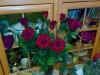 Цветы от мужа