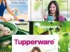 С Tupperware - по всему свету. Каталоги разных стран