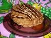 Постные вафли «Чайный аромат»