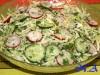 Салат из капусты с...