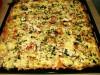 Моя пицца...
