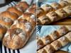 Багеты на опаре «Хвост дракона»