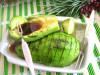 Закуска  «Авокадо с чёрным перцем»