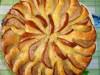Пирог с грушами...