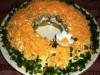Рыбный салатик (можно...
