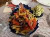 Салат овощной «Зимний»