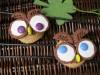 Кексики с арахисовой пастой(без яиц)