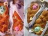 Пасхальные куклы(тесто без яиц)