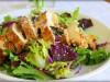 Салат с куриной грудкой (подходит для -60, обед)