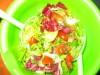 Салат для тех, кто любит зелень или Салатный микс