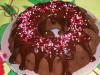 Творожно-шоколадный кекс «Маркиза»