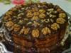 Медовый бисквит от Алии