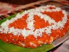 Салат «Долька апельсина»
