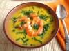Тыквенный суп-пюре  с ...